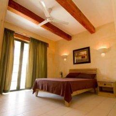 Отель Casa Sammy 4* Вилла с различными типами кроватей