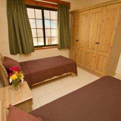 Отель Casa Sammy 4* Вилла с различными типами кроватей фото 6