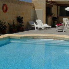 Отель Casa Sammy 4* Вилла с различными типами кроватей фото 18