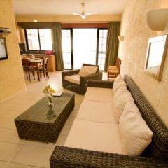 Отель Casa Sammy 4* Вилла с различными типами кроватей фото 14