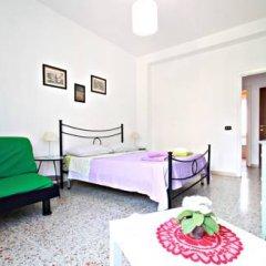 Отель Stairs of Trastevere 3* Стандартный номер с двуспальной кроватью фото 6