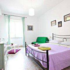 Отель Stairs of Trastevere 3* Стандартный номер с двуспальной кроватью