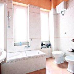 Отель Stairs of Trastevere 3* Стандартный номер с двуспальной кроватью фото 2
