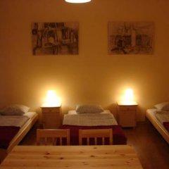 Happy Hippo Hostel Кровать в общем номере с двухъярусной кроватью фото 3