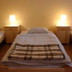 Happy Hippo Hostel Стандартный номер с различными типами кроватей фото 2