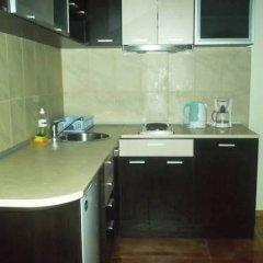 Апартаменты Gal Apartments In Pamporovo Elit Студия с различными типами кроватей фото 2