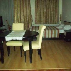 Апартаменты Gal Apartments In Pamporovo Elit Студия с различными типами кроватей фото 8