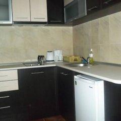 Апартаменты Gal Apartments In Pamporovo Elit Студия с различными типами кроватей фото 10