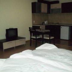 Апартаменты Gal Apartments In Pamporovo Elit Студия с различными типами кроватей фото 18