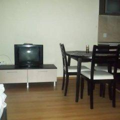 Апартаменты Gal Apartments In Pamporovo Elit Студия с различными типами кроватей фото 12