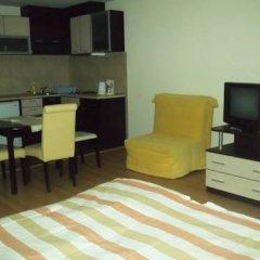 Апартаменты Gal Apartments In Pamporovo Elit Студия с различными типами кроватей фото 13