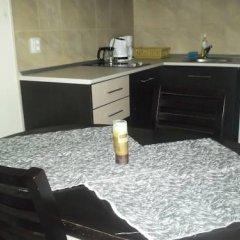Апартаменты Gal Apartments In Pamporovo Elit Студия с различными типами кроватей фото 16