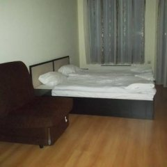 Апартаменты Gal Apartments In Pamporovo Elit Студия с различными типами кроватей фото 11