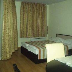 Апартаменты Gal Apartments In Pamporovo Elit Студия с различными типами кроватей фото 21