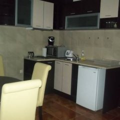 Апартаменты Gal Apartments In Pamporovo Elit Апартаменты с 2 отдельными кроватями фото 26