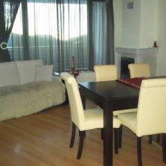 Апартаменты Gal Apartments In Pamporovo Elit Улучшенные апартаменты с различными типами кроватей