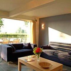 Отель Holiday Home De Colve 2* Коттедж с различными типами кроватей фото 19