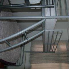 Little Wing Hostel Кровать в общем номере двухъярусные кровати фото 7
