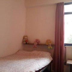 Little Wing Hostel Номер Делюкс разные типы кроватей