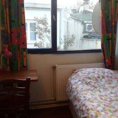 Little Wing Hostel Стандартный номер разные типы кроватей (общая ванная комната) фото 3