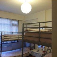 Little Wing Hostel Кровать в женском общем номере двухъярусные кровати