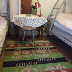 Little Wing Hostel Кровать в женском общем номере двухъярусные кровати фото 6
