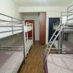Little Wing Hostel Кровать в общем номере двухъярусные кровати фото 5
