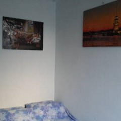 Little Wing Hostel 3* Стандартный номер фото 4