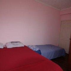 Little Wing Hostel Стандартный номер разные типы кроватей фото 9