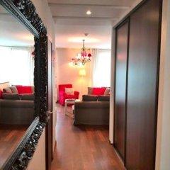 Апартаменты Vilnius Apartments & Suites - Užupis Улучшенные апартаменты с различными типами кроватей фото 13