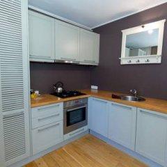 Апартаменты Vilnius Apartments & Suites - Užupis Апартаменты с различными типами кроватей фото 18