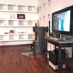Апартаменты Vilnius Apartments & Suites - Užupis Улучшенные апартаменты с различными типами кроватей фото 12