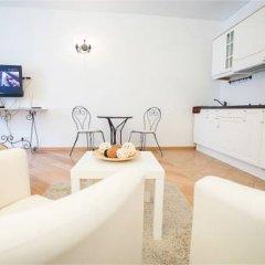 Апартаменты Vilnius Apartments & Suites - Užupis Студия с различными типами кроватей фото 2