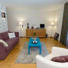 Апартаменты Vilnius Apartments & Suites - Užupis Апартаменты с различными типами кроватей фото 9