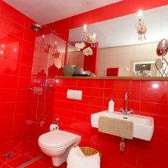 Апартаменты Vilnius Apartments & Suites - Užupis Апартаменты с различными типами кроватей фото 7