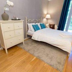 Апартаменты Vilnius Apartments & Suites - Užupis Апартаменты с различными типами кроватей фото 10