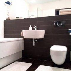 Апартаменты Vilnius Apartments & Suites - Užupis Улучшенные апартаменты с различными типами кроватей фото 7