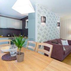 Апартаменты Vilnius Apartments & Suites - Užupis Апартаменты с различными типами кроватей фото 3