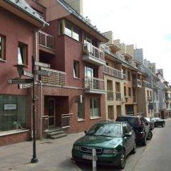 Апартаменты Vilnius Apartments & Suites - Užupis Улучшенные апартаменты с различными типами кроватей фото 9