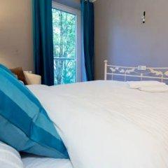 Апартаменты Vilnius Apartments & Suites - Užupis Апартаменты с различными типами кроватей фото 16