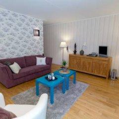 Апартаменты Vilnius Apartments & Suites - Užupis Апартаменты с различными типами кроватей фото 11