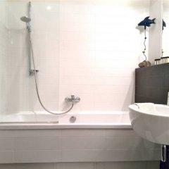 Апартаменты Vilnius Apartments & Suites - Užupis Улучшенные апартаменты с различными типами кроватей фото 6