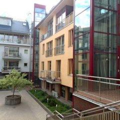 Апартаменты Vilnius Apartments & Suites - Užupis Улучшенные апартаменты с различными типами кроватей фото 2