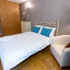 Апартаменты Vilnius Apartments & Suites - Užupis Апартаменты с различными типами кроватей фото 13