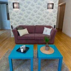 Апартаменты Vilnius Apartments & Suites - Užupis Апартаменты с различными типами кроватей фото 17