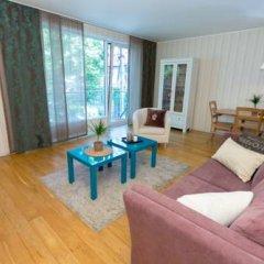 Апартаменты Vilnius Apartments & Suites - Užupis Апартаменты с различными типами кроватей фото 14