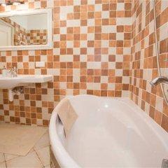 Апартаменты Vilnius Apartments & Suites - Užupis Студия с различными типами кроватей фото 8