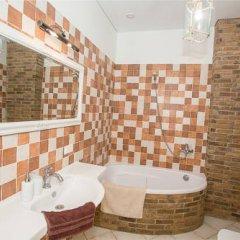 Апартаменты Vilnius Apartments & Suites - Užupis Студия с различными типами кроватей фото 9