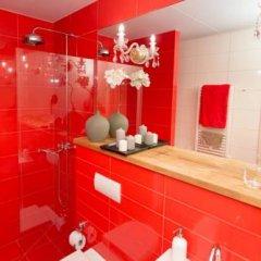 Апартаменты Vilnius Apartments & Suites - Užupis Апартаменты с различными типами кроватей фото 5