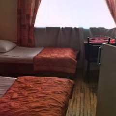 Гостиница Варз-400 2* Стандартный номер с 2 отдельными кроватями фото 6